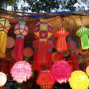 Diwali festival in Mumbai, India