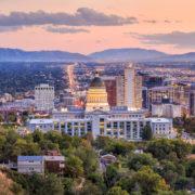 SLC Utah