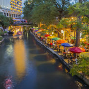 River Walk San Antonio TX
