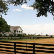 Southfork Ranch near Dallas