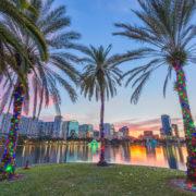 Orlando, Florida,