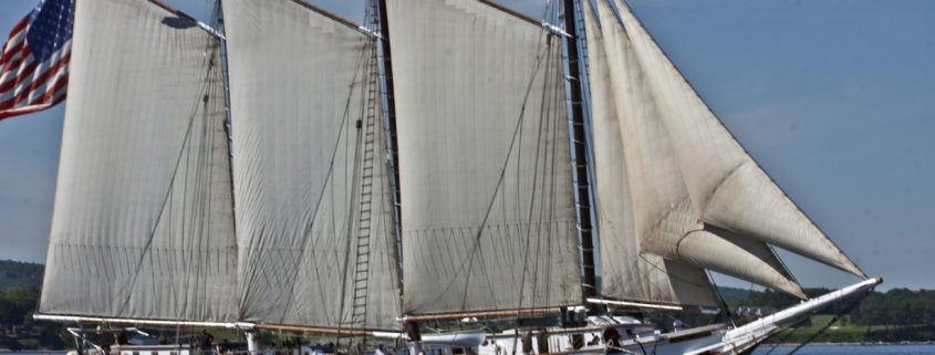 Maine Windjammer Fleet, Victory Chimes