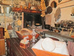 Portugal, Madeira, Island of Porto Santo, Casa da Serra, old farm, restoration, honey, museum,