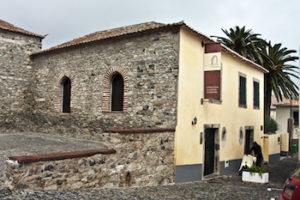 Portugal, Madeira, Island of Porto Santo, Vila Baleira, Museo do Porto Santo, Casa Colombo,