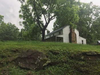 Historic Camp Site