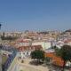 Lisbon Lookout