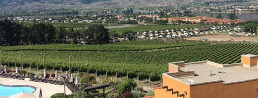 Spirit Ridge Resort, Osoyoos, B.C.
