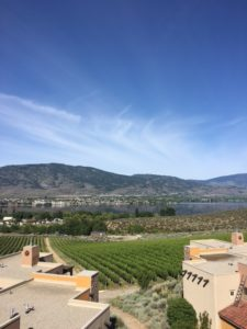 Osoyoos Lake © Angelique Platas