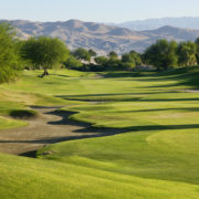 Golf Course, Rancho Mirage, CA