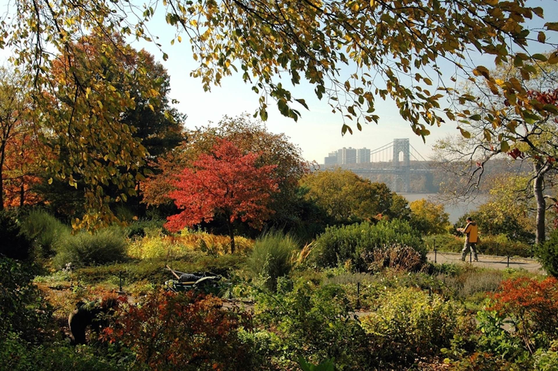 5 NYC Parks You\'ve Never Heard Of - Wherever Family