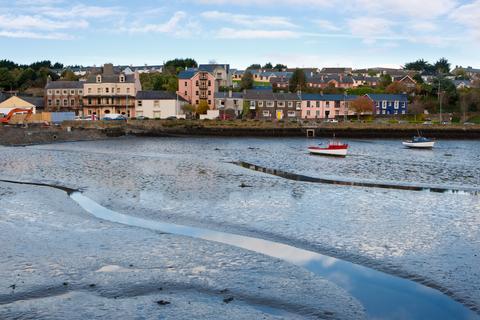 Kinsale. Ireland