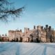 Dundas Castle, Scotland