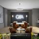 Lobby Q&A Residential Hotel