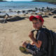 AdventureSmith family cruises adventure travel, Galapagos