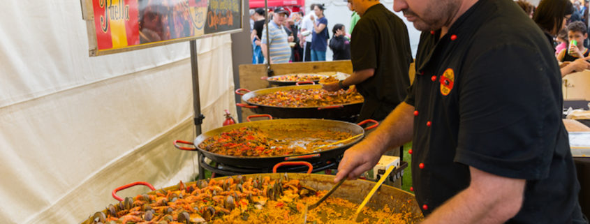 New Zealand Food Festival