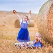Oktoberfest with kids