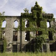 Smallpox Hospital renwick Ruin Roosevelt Island