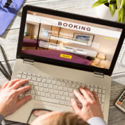 Booking Holiday Travel