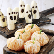 Healthy Halloween Treats © Stockcreations | Dreamstime.com