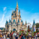 Cinderella's Castle in Magic Kingdom © Michael Gordon | Dreamstime.com