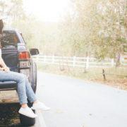 Teen road trip © Sirinarth Mekvorawuth | Dreamstime.com