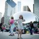 Chicago Festival © Cafebeanz Company - Dreamstime.com