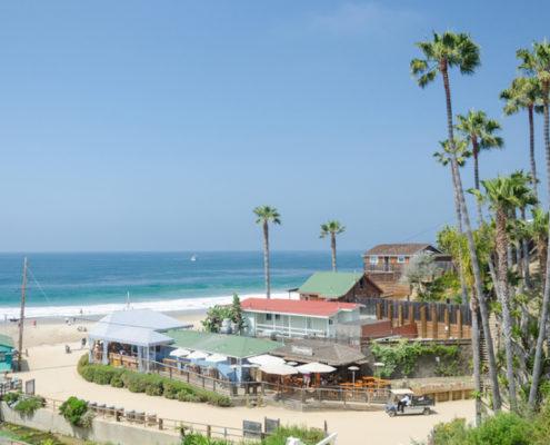 Orange County © Brunoseara - Dreamstime.com