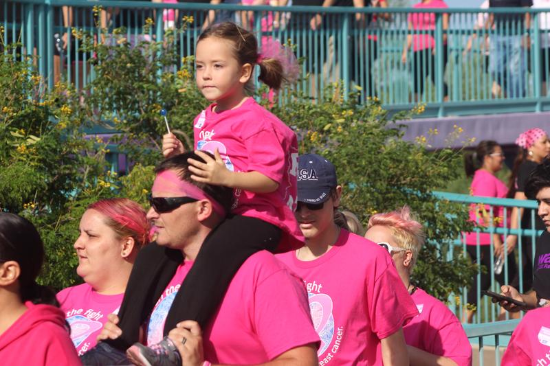 Breast Cancer Awareness Month © Mark Christian | Dreamstime.com