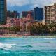 Royal Hawaiian Hotel © Daniel Shumny | Dreamstime.com