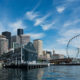 On the Waterfront, Seattle, Washington © Cliff Estes | Dreamstime.com