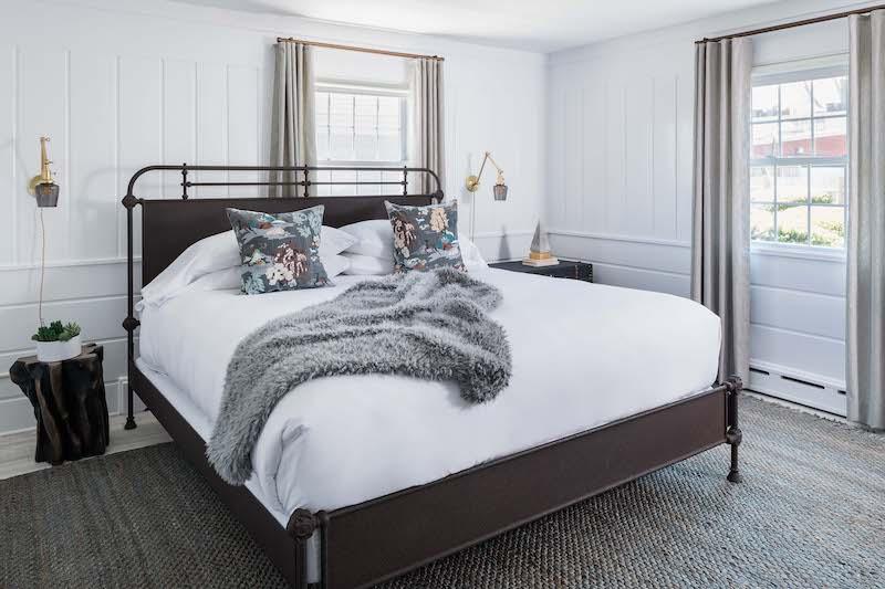Bedroom Coonamessett © Read McKendree