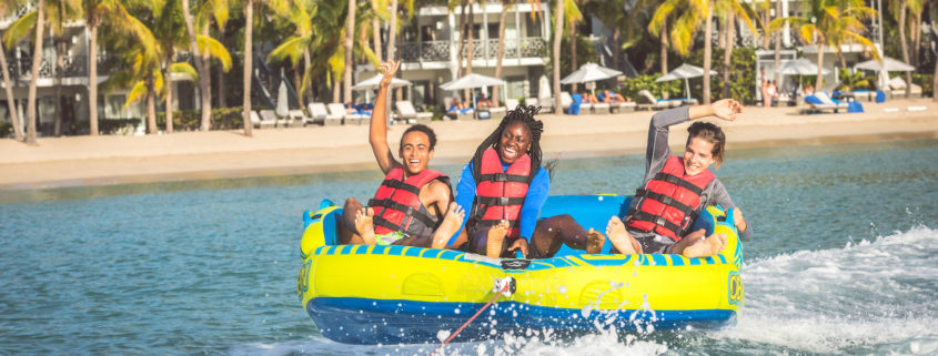 Carlisle Bay Watersports © Carlisle Bay
