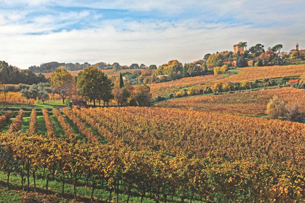 Emilia Romagna --Photo 62757166 © Ermess - Dreamstime.com