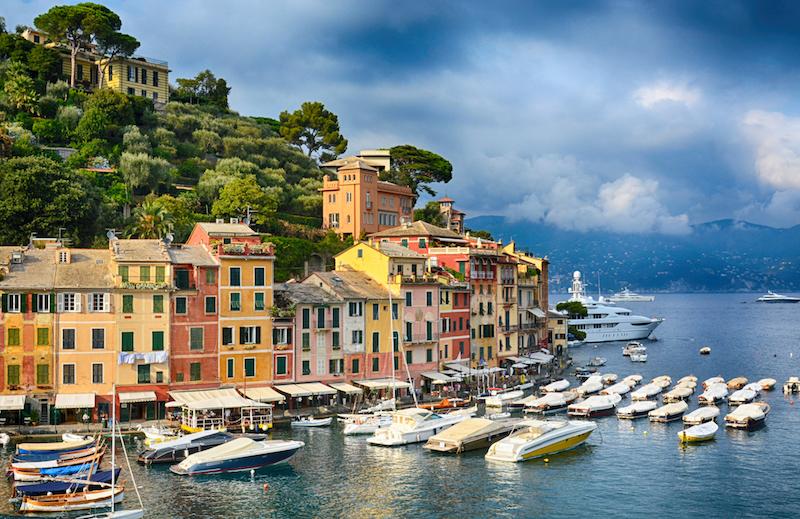 Italy © Alena Zharava _ Dreamstime.com