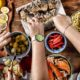 Thanksgiving Meal © Ganna Martysheva | Dreamstime.com