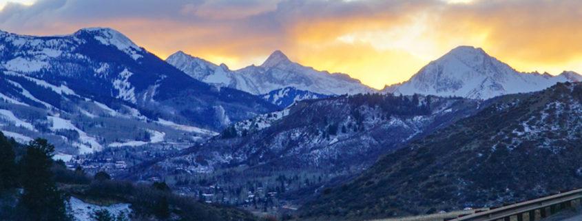 Snowmass Village, Colorado © Feng Cheng | Dreamstime.com