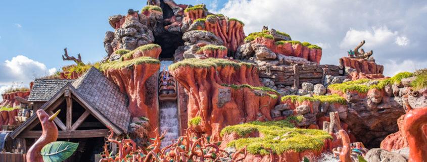 Magic Kingdom, Walt Disney World © Michael Gordon | Dreamstime.com