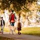 Family walking together © Lightfieldstudiosprod | Dreamstime.com