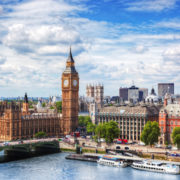 London Skyline © Michal Bednarek | Dreamstime.com