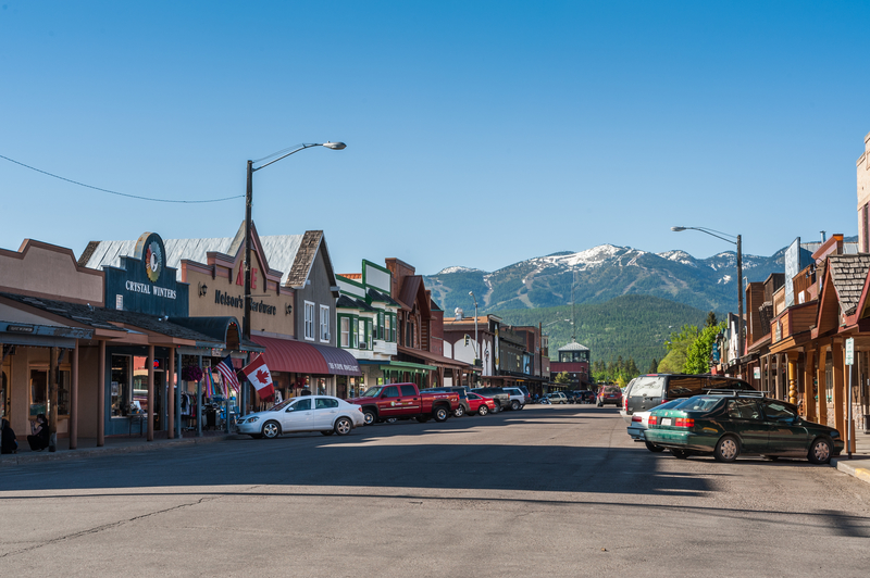 Town of Whitefish, Montana