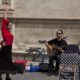 Flamenco dancer in Spain © Stillman Rogers