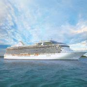 Riviera © Oceania Cruises