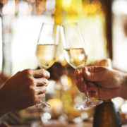 Cheers to the New Year © Rawpixelimages | Dreamstime.com