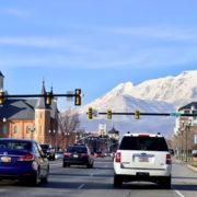 Salt Lake City, Utah © Aquamarine4 | Dreamstime.com