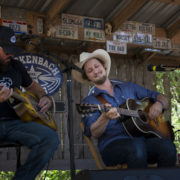 Blues Festival in Texas Photo 104931658 © Peek Creative Collective - Dreamstime.com
