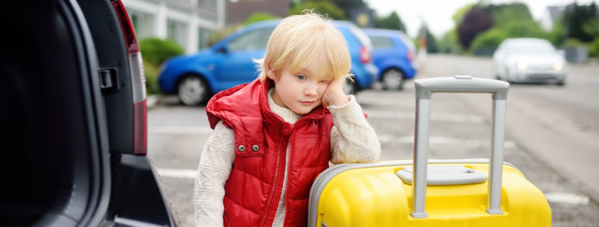 Holiday on the road © Marysmn   Dreamstime.com
