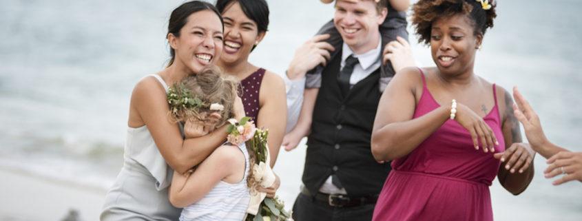 Wedding Guests © Rawpixelimages | Dreamstime.com