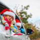 Christmas holiday travel © Nadezhda1906 | Dreamstime.com