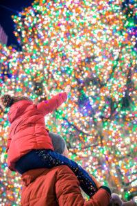 Holidays in NYC © Travnikovstudio | Dreamstime.com