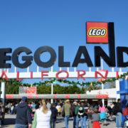LegoLand in Southern California